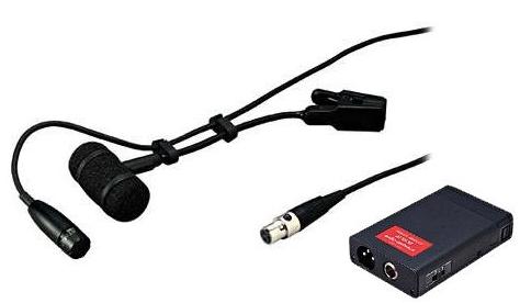 audio technica  オーディオテクニカ  ATM35 楽器用コンデンサマイク