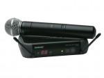 SHURE PGX24/SM58 B帯ワイヤレスマイク