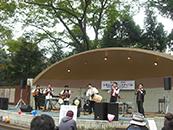 井ノ頭公園ライブイベント