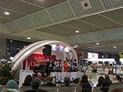 成田空港エアポートライブ