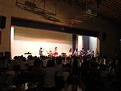 氷取沢高校文化祭