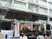 慶応大学矢上祭