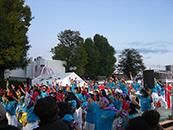 実相寺夏祭り