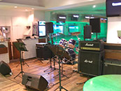 バンド ブライダル 音響レンタル 照明レンタル 楽器レンタル