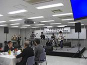 東京福祉大学 音響レンタル 楽器レンタル ホームカミングデ―