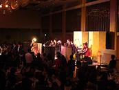 ホテル椿山荘企業パーティー