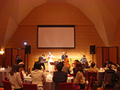東京アメリカンクラブ