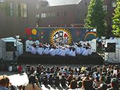 学校イベント文化祭