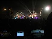 文教大学聳塔祭