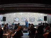 セントラルアカデミー 音楽教室 音響レンタル レストランパーティー
