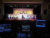 D.D.M CINEMASミュージカルコンサート