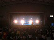 高校 文化祭 音響 照明業務 体育館 ダンス部