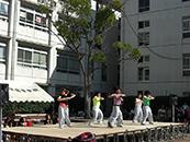 高等学校文化祭