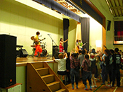学校イベント