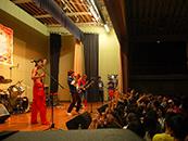 高校文化祭