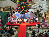 イオン富津ショッピングセンター