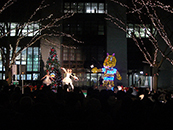 城西大学ライトフェスティバル