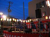 寿楽園納涼祭