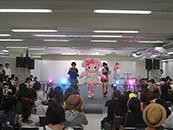 京王百貨店新宿キッズイベント