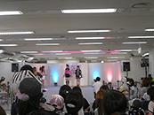 京王百貨店新宿キッズファッションショー