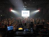 日本大学法学部 法桜祭