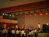 日本大学第二高等学校 文化祭
