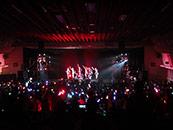 日本大学 法桜祭 アンジュルム ライブ 音響 照明