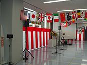 病院イベントコンサート