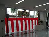 竹川病院 病院祭