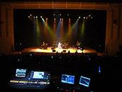 坂本明宏 立川市文化会館RISURUホール 音響レンタル