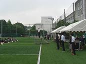 スポーツイベント