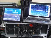 BEHRINGER X AIR XR16 デジタルミキサー べリンガー レンタル