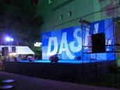 音響 照明施工 学園祭